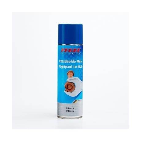 Tegee csavarlazító spray - rozsdaoldó MoS2 adalékanyaggal - 500 ml