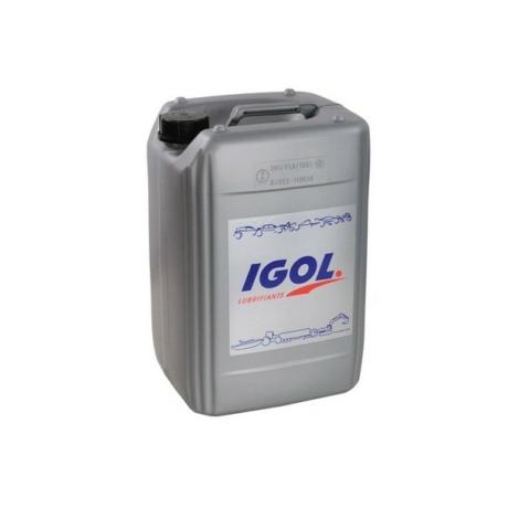 Igol Hypoid B hajtóműolaj 80W90 - 20 l