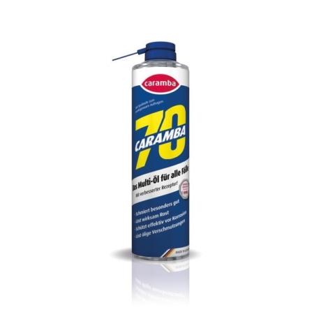 Caramba 70 multifunkciós kenőspray - 250 ml