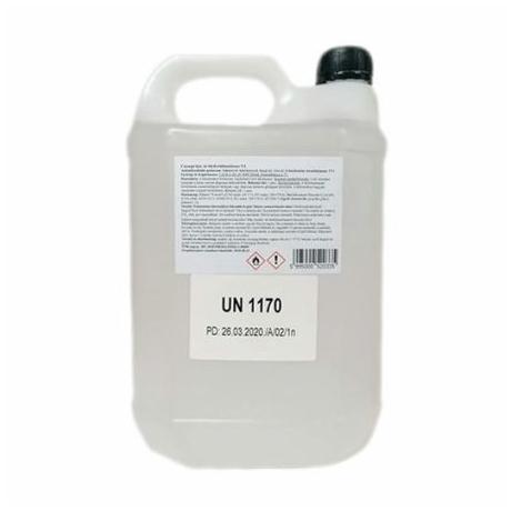 Caosept kéz- és bőrfertőtlenítő gél - 5l
