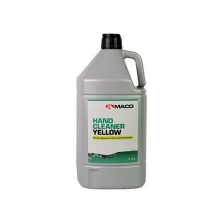Maco Yellow - patron - 4l