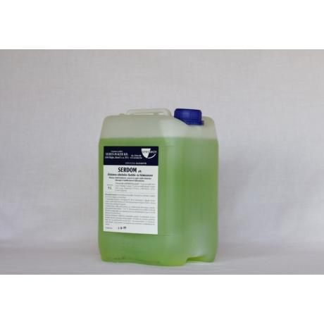 Serdom Alk általános alkoholos tisztító és felmosószer - 5l