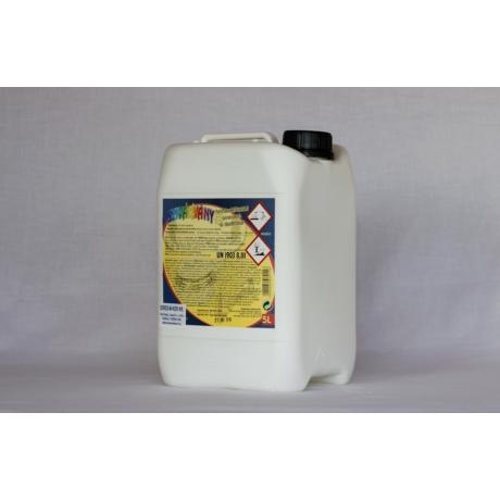Szivárvány fertőtlenítő hatású mosogató- és tisztítószer - 5l