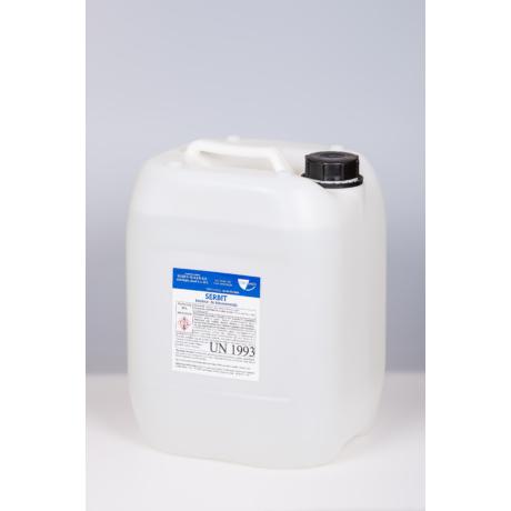 Serbit kátrány- és bitumenoldó - 20 liter